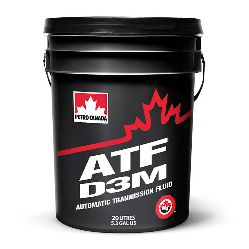 Petro-Canada ATF D3M Transmission Fluid
