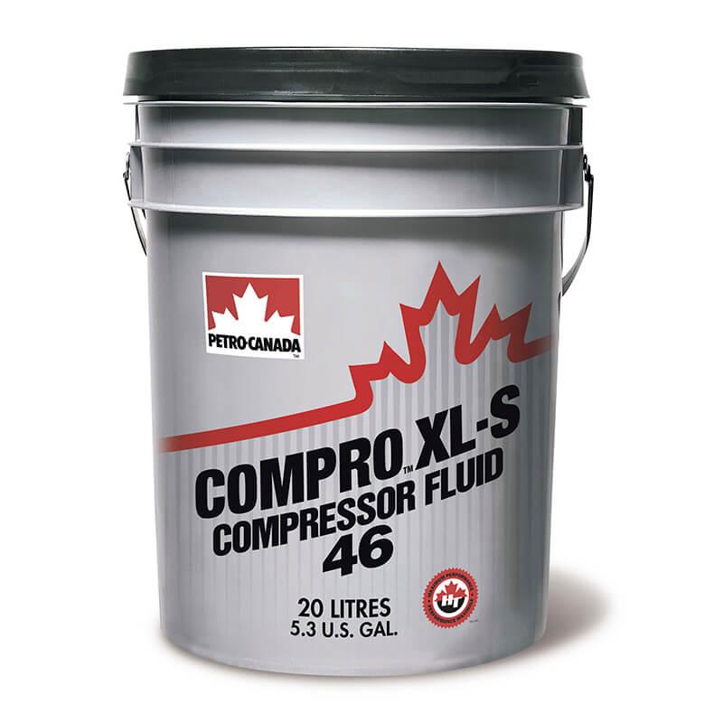 Petro-Canada COMPRO XL-S 46