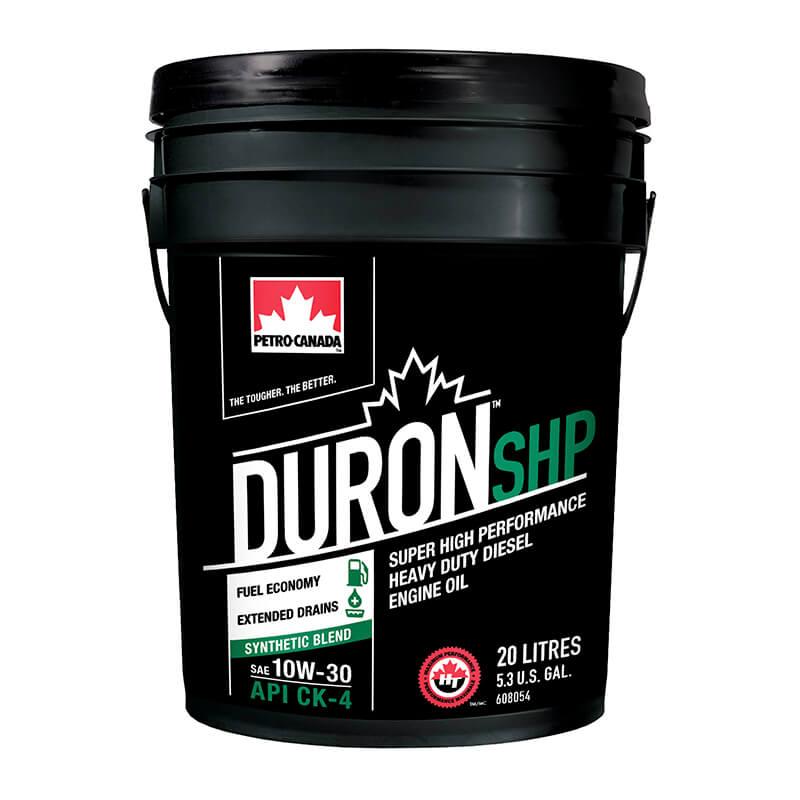 Petro-Canada DURON SHP 10W-30