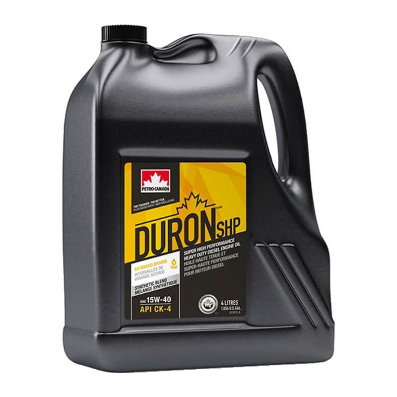 Petro-Canada DURON SHP 15W40