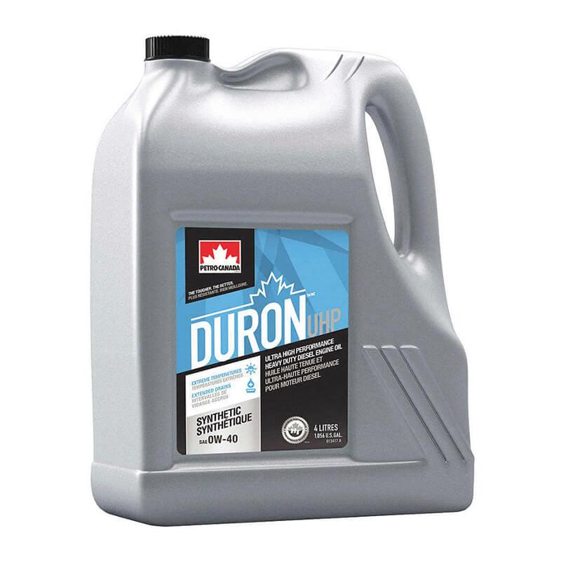 Petro-Canada DURON UHP 0W40