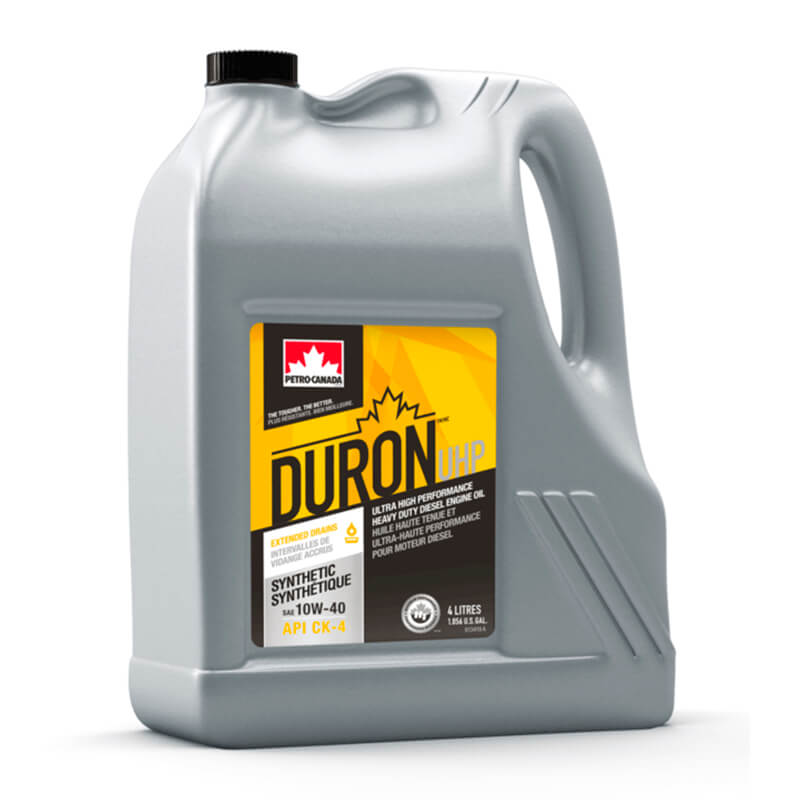 Petro-Canada DURON UHP 10W-40