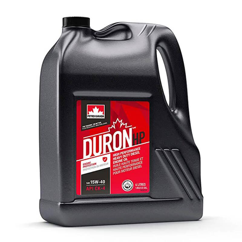 Petro-Canada DURON HP 15W-40