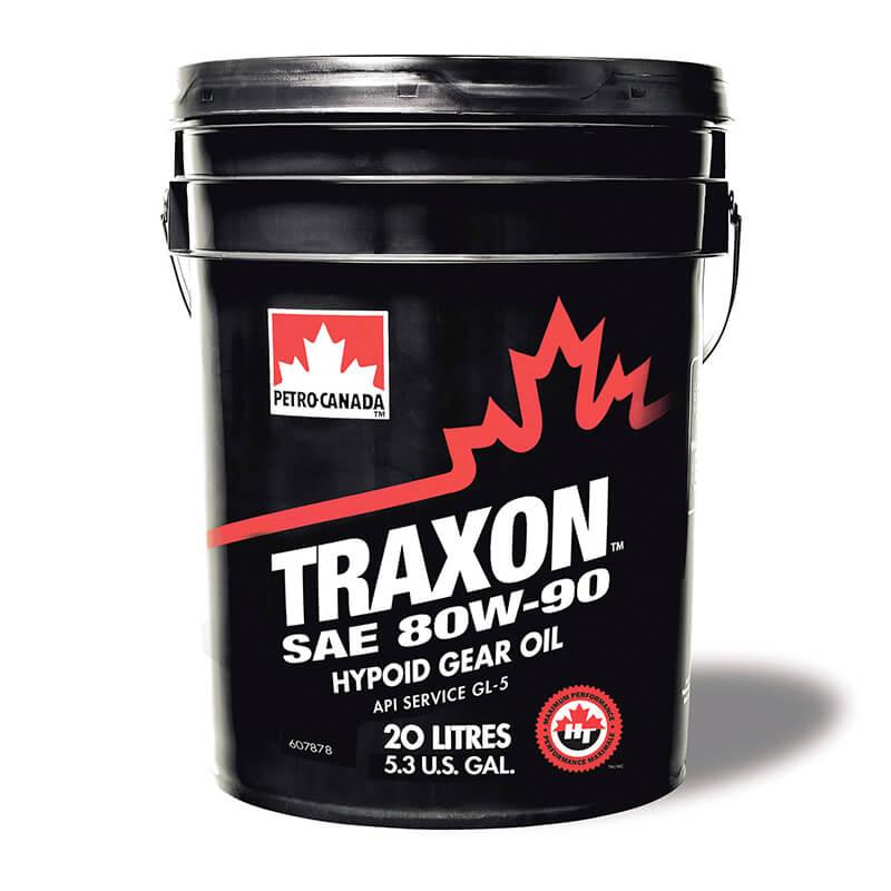 Petro-Canada TRAXON 80W90