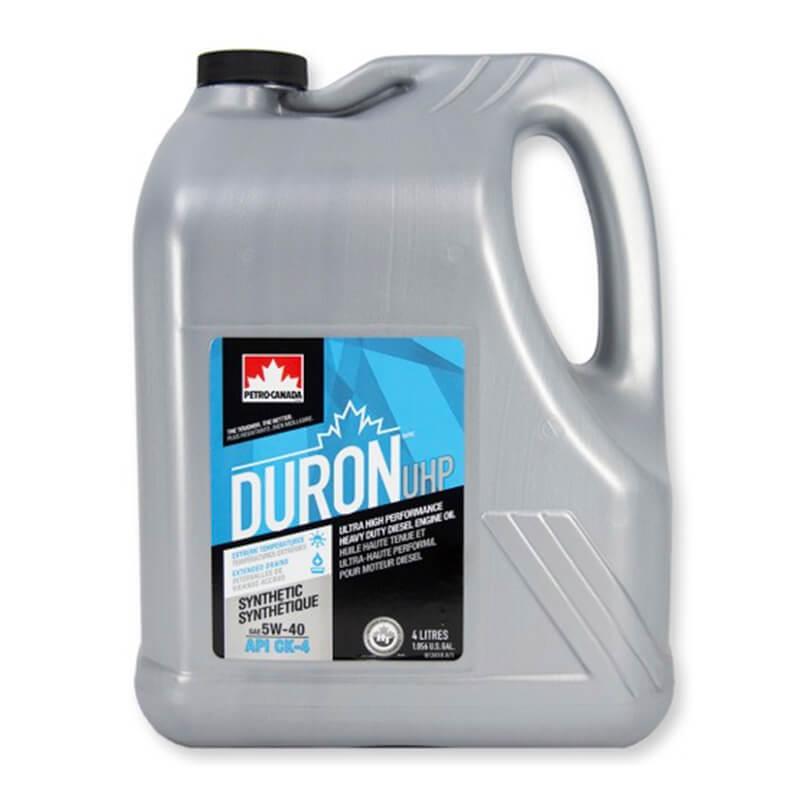 Petro-Canada DURON UHP 5W40