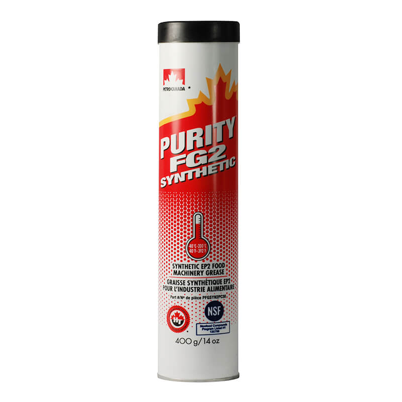 Petro-Canada PURITY FG2 Synthetic Grease