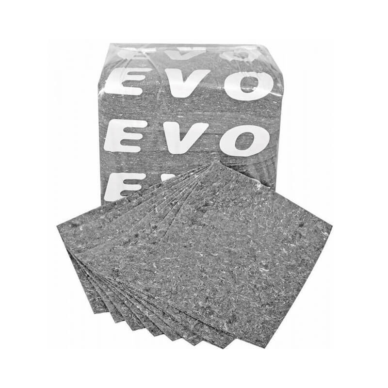 Oil Absorbent Pads (EVO) - Pack of 100