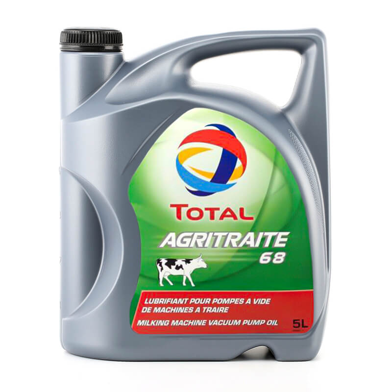 TOTAL AGRITRAITE 68