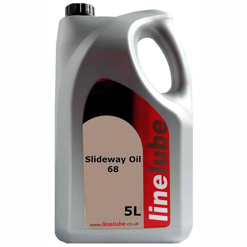 linelube Slideway Oil 68