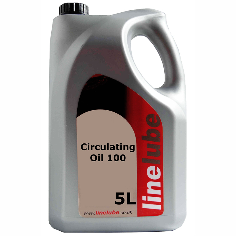 linelube Circulating Oil 100