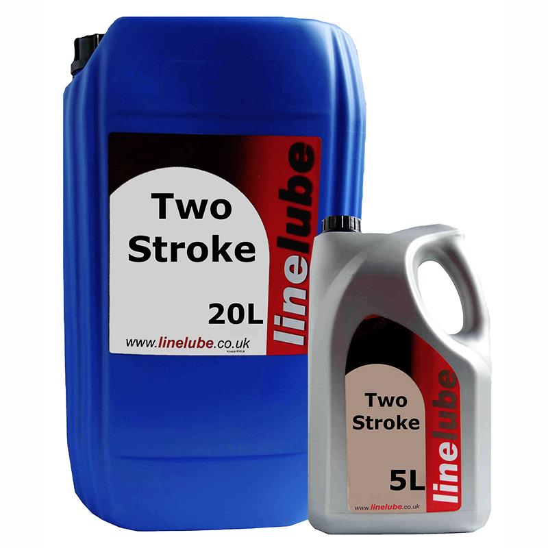 linelube Two Stroke