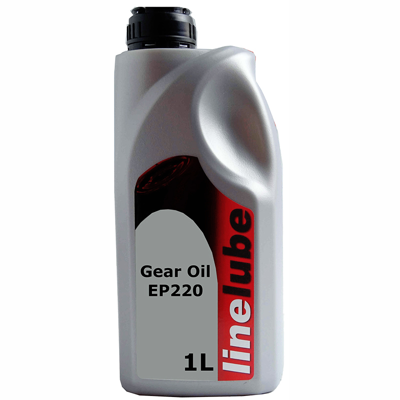 linelube Gear Oil EP 220
