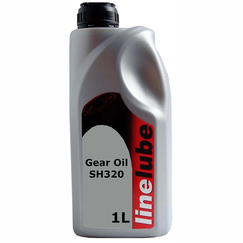 linelube Gear Oil PAO SH 320