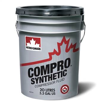 Petro-Canada COMPRO Synthetic
