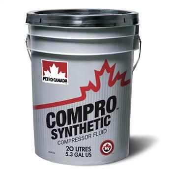 Petro-Canada COMPRO Synthetic