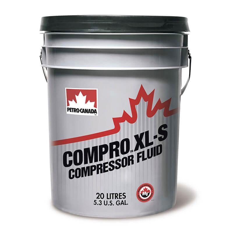 Petro-Canada COMPRO XL-S 100