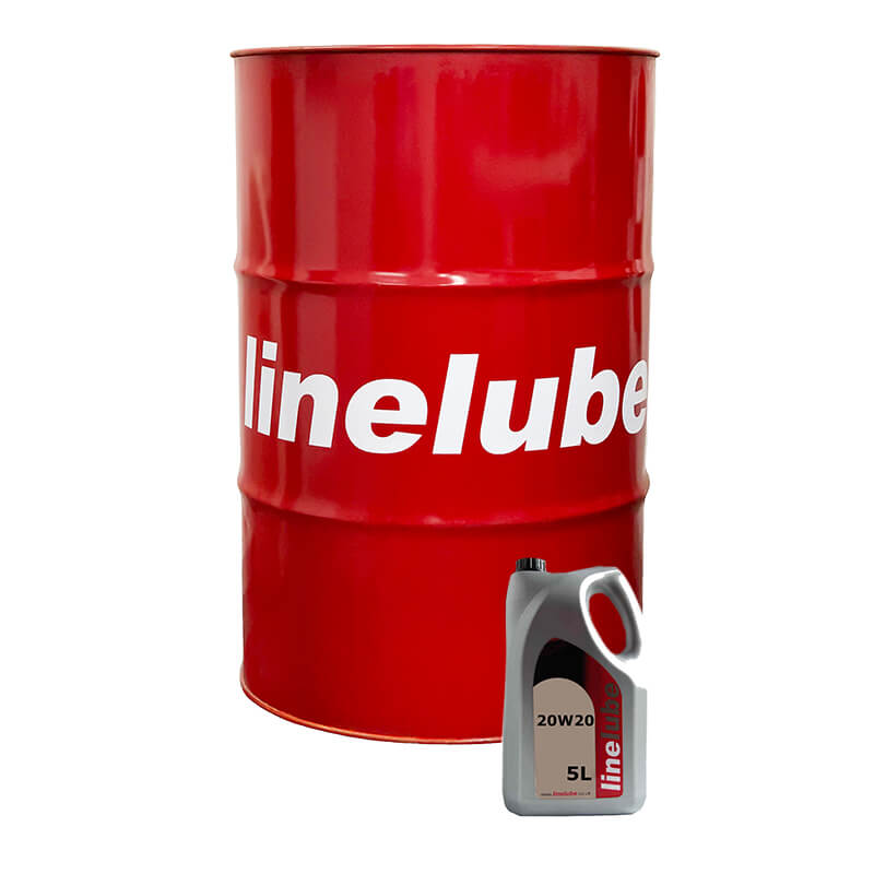 linelube Engine Oil 20W20