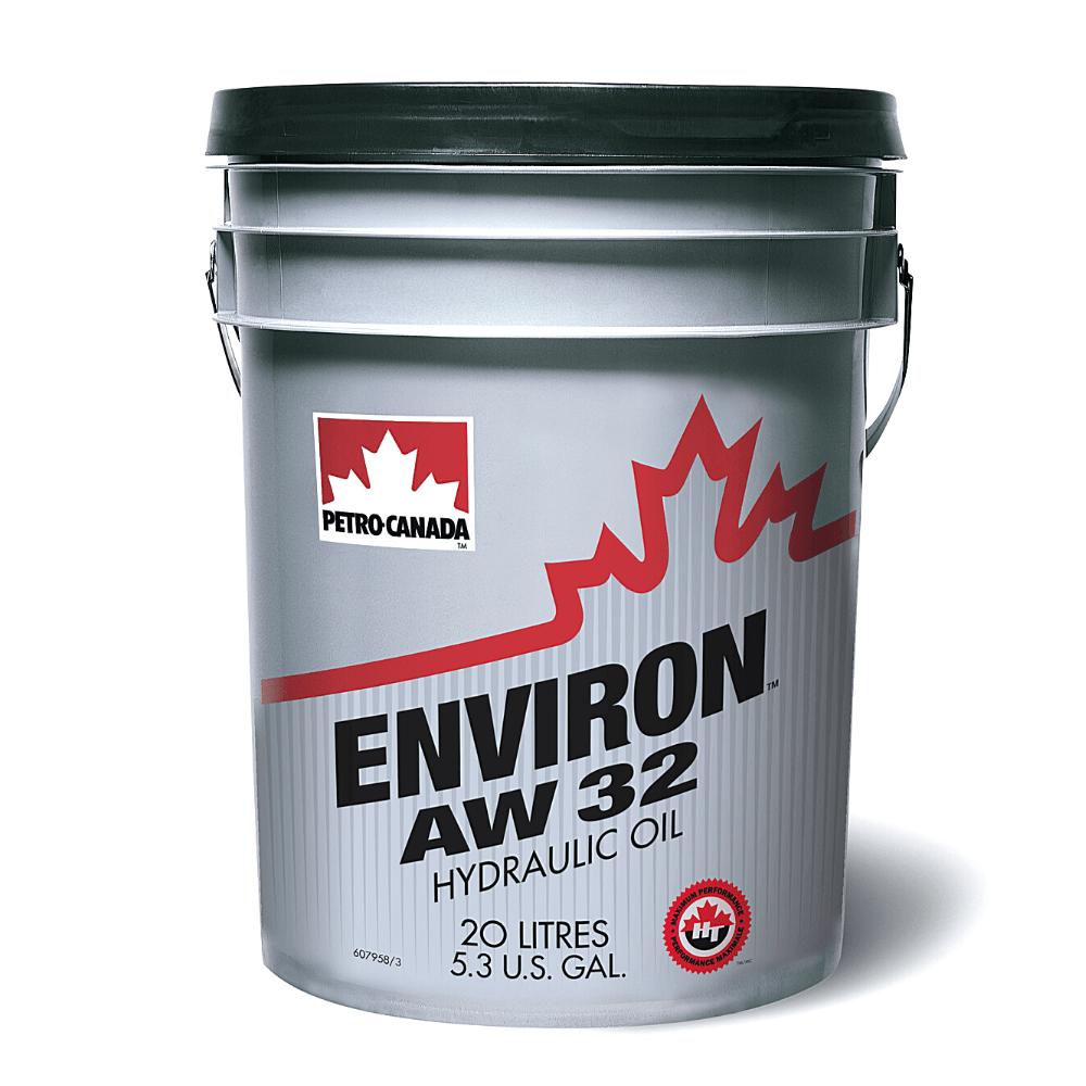 Petro-Canada ENVIRON AW 32