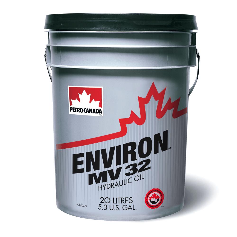 Petro-Canada ENVIRON MV 32