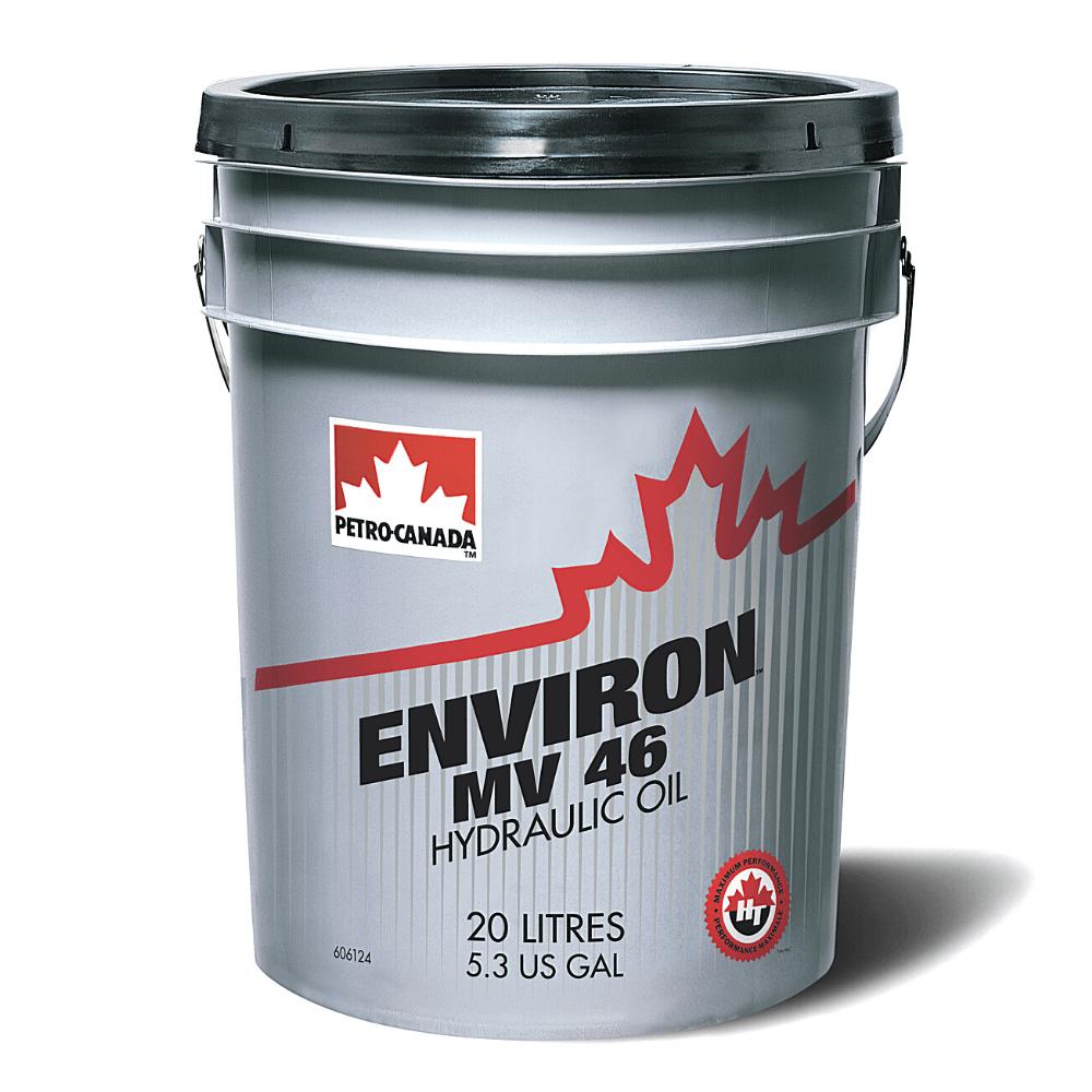 Petro-Canada ENVIRON MV 46
