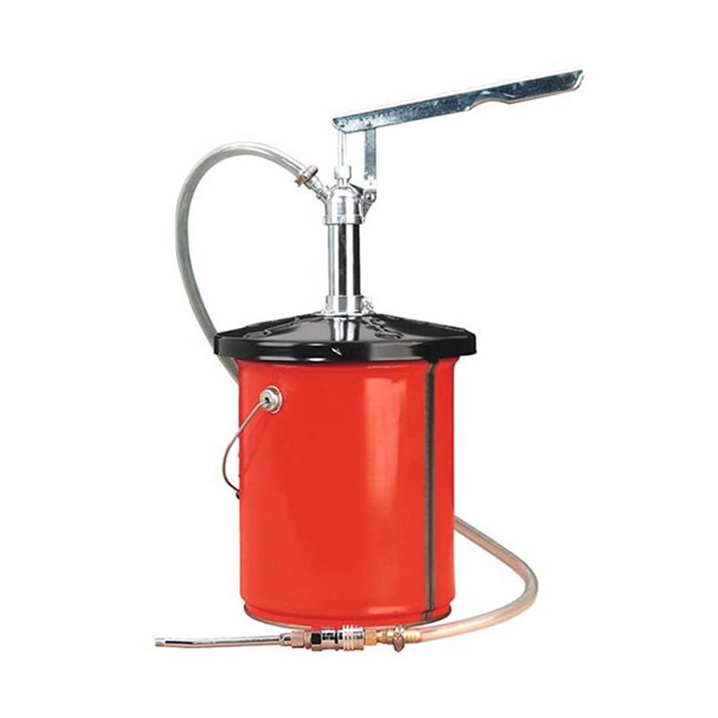 Grease Pump Auto-Lube Filling 12.5kg