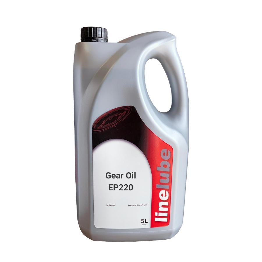Linelube Gear Oil EP 220