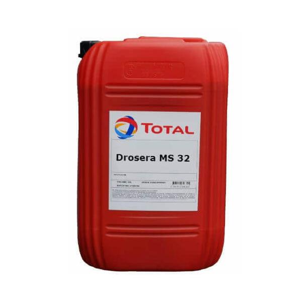 TOTAL DROSERA MS 32