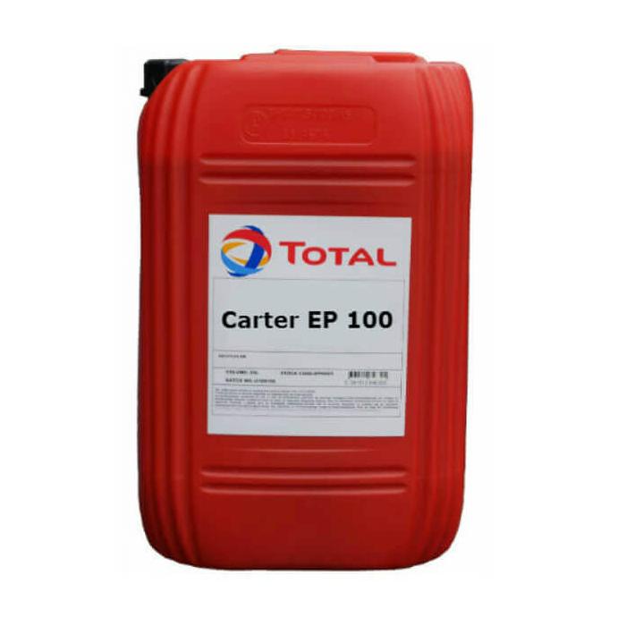 TOTAL CARTER EP 100