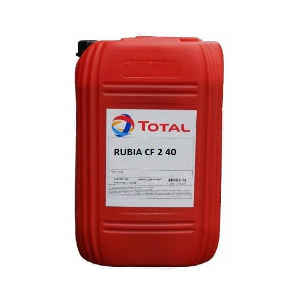 TOTAL RUBIA CF 2 40
