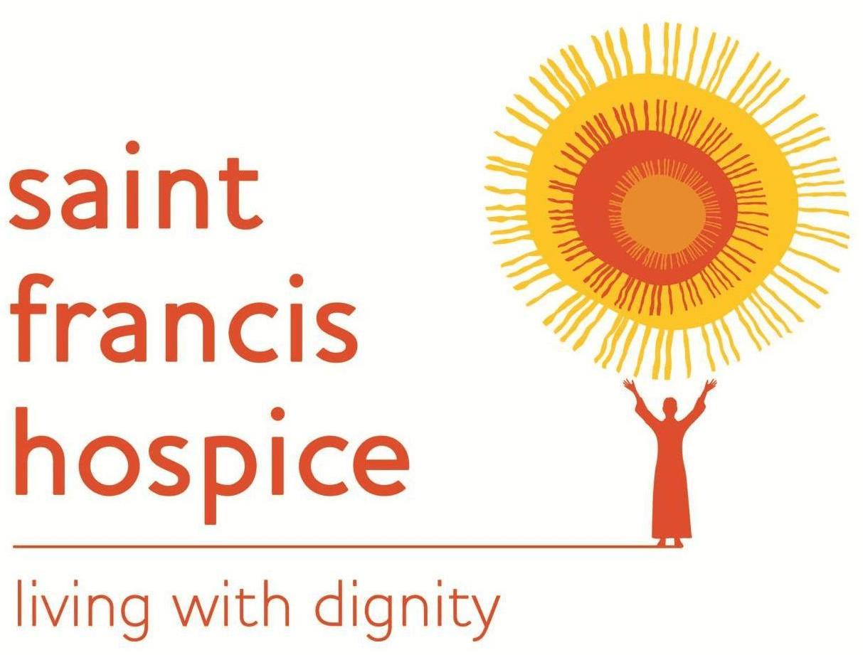 Logo of Saint Francis Hospice