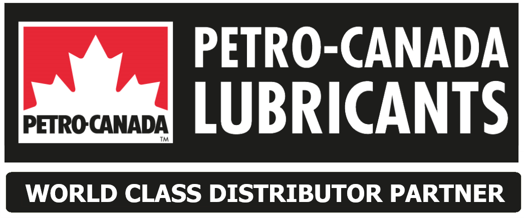 Petro-Canada World Class Distributor Partner