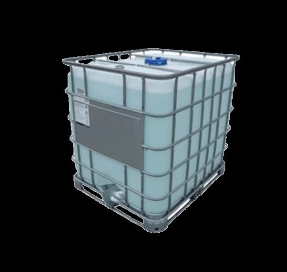 1,000L AdBlue IBC tank
