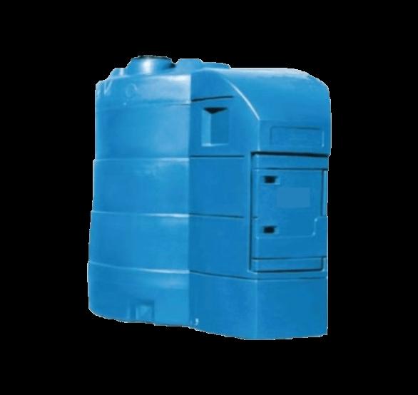 9,000L AdBlue large tank