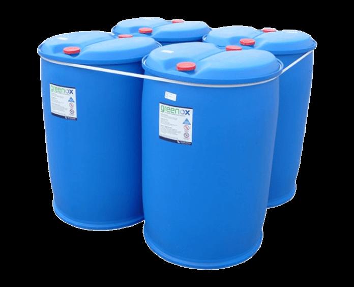 208L AdBlue Barrel