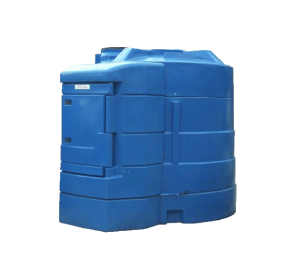 5,000L AdBlue Tank - Medium