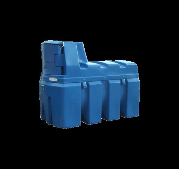 2,500L AdBlue Tank - Small