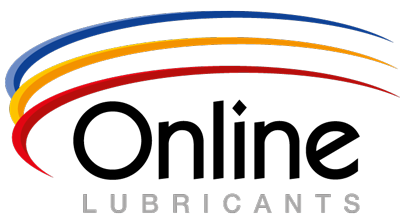 Online Lubricants Logo