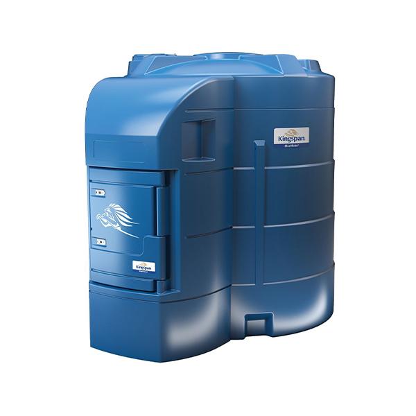 9,000L AdBlue Tank - Large
