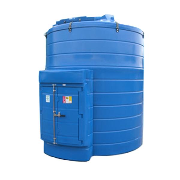 15,000L AdBlue Tank - Maxi