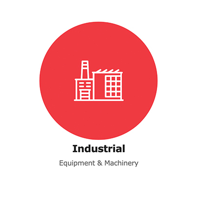 Industrial category