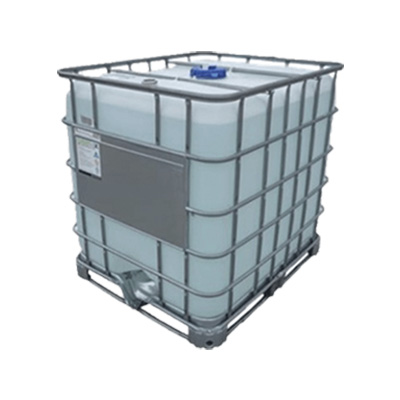 An IBC of Adblue