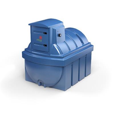 2,500L AdBlue Small Tank