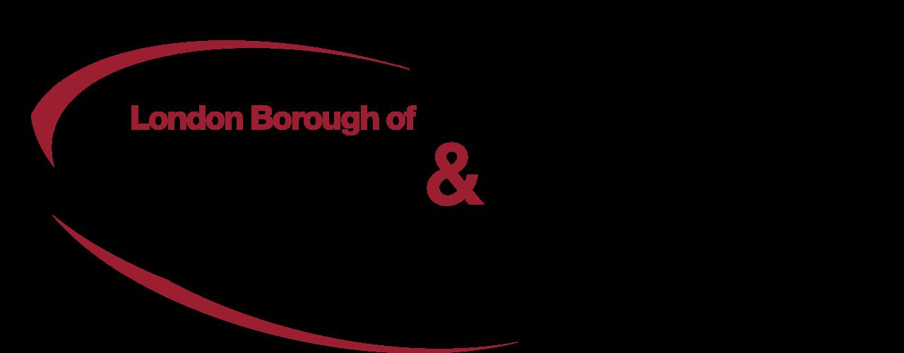 London Borough of Barking & Dagenham logo