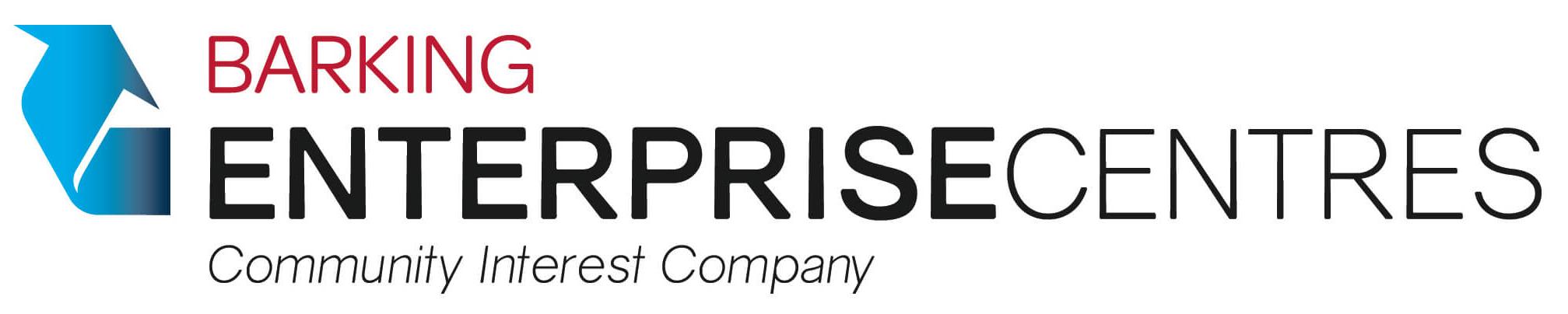 Barking Enterprise Centres logo