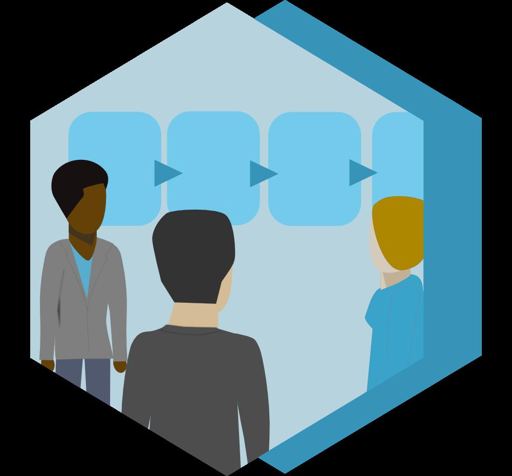 Icoon Agile Portfolio Management