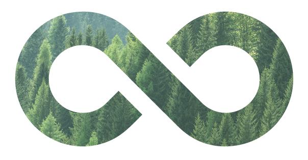 Sustainability Infinity Logo