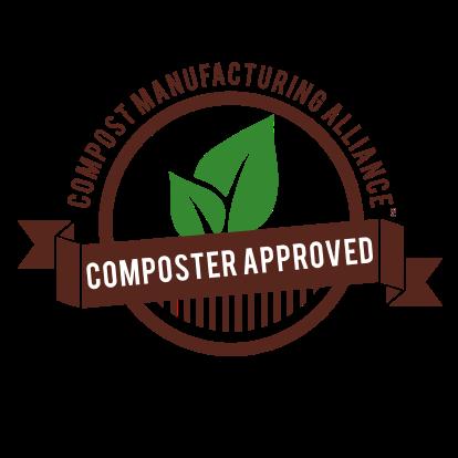 Compost Manufacturer Alliance logo