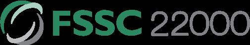 fssc 22000C logo