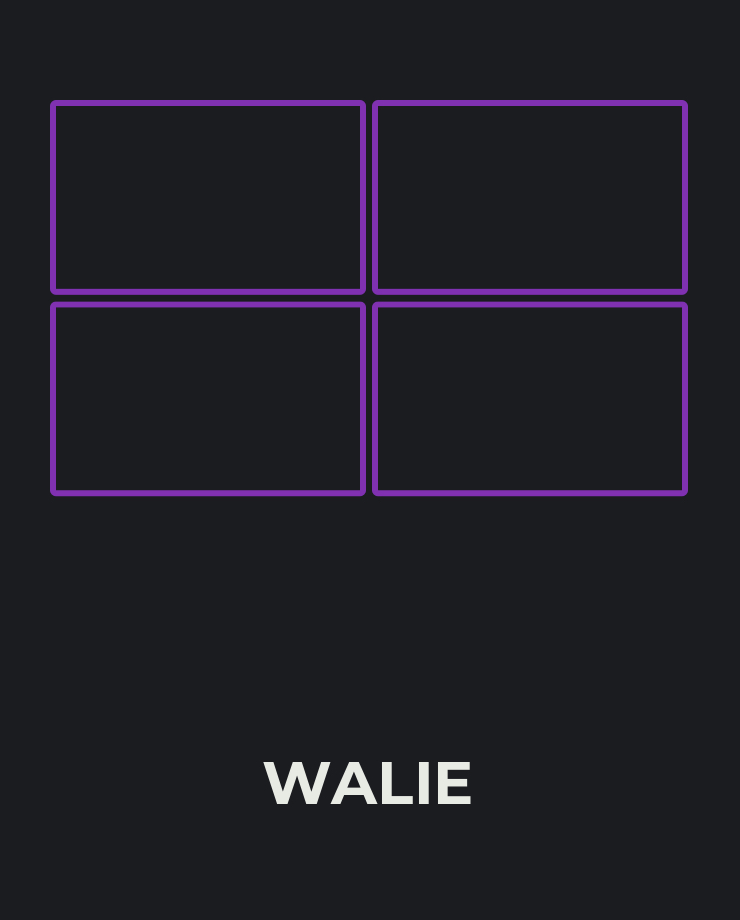 WALIE tool