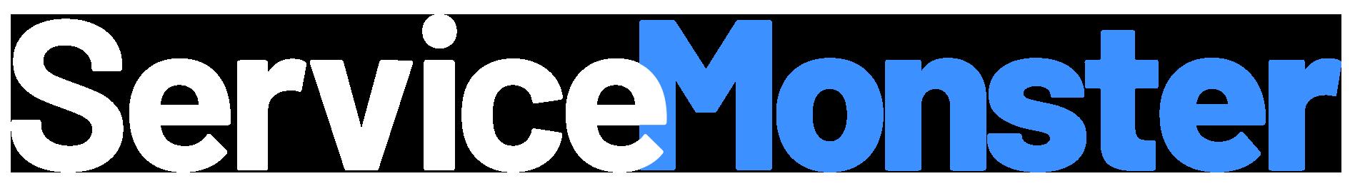 ServiceMonster Logo